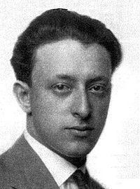 Rafael Schächter (1905-1945)