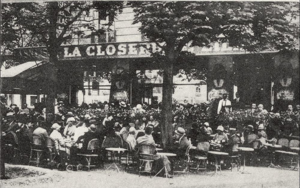 LaCloseriedesLilas