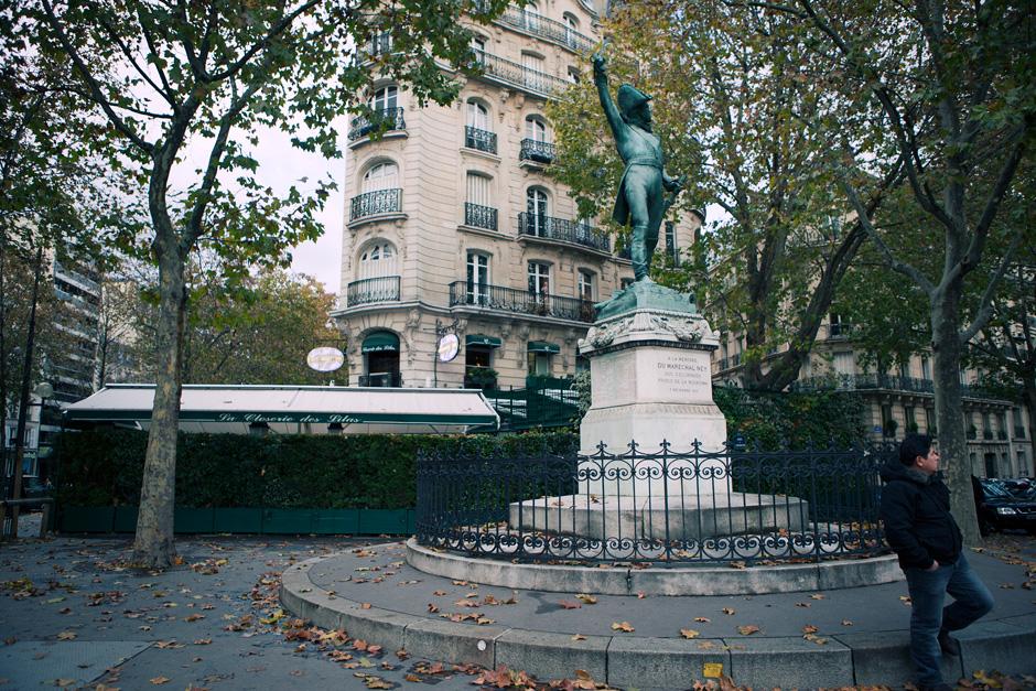 michel-ney-statue
